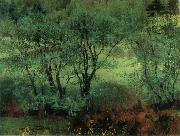 William Stott of Oldham Woodland Scene,Brantrake oil painting picture wholesale
